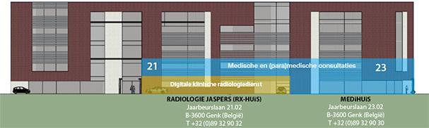 BORGinsole Biomechanics Medihuis Genk