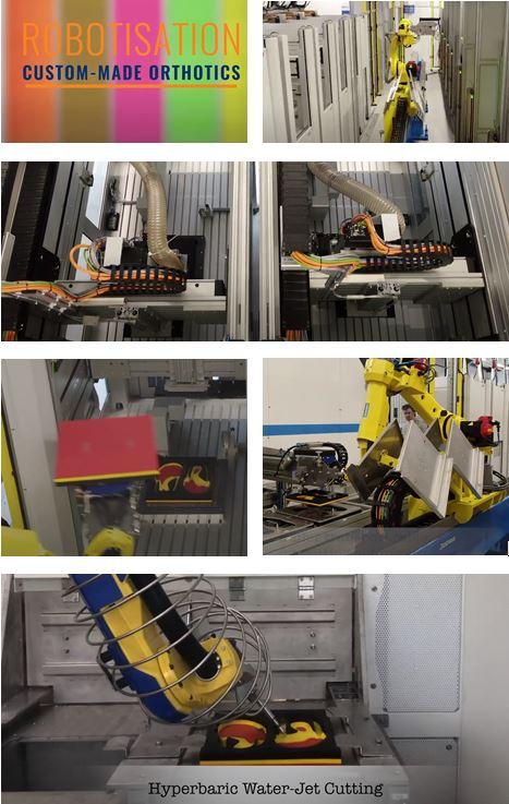 ROBOTISATION BORGinsole